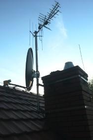 Gdów Montaż Anten Satelitarnych oraz Naziemnych DVB-T Ustawianie Anten  24H-2