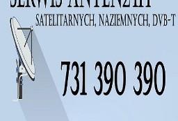 Gdów Montaż Anten Satelitarnych oraz Naziemnych DVB-T Ustawianie Anten  24H