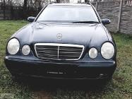 Mercedes-Benz Klasa E W210 CLASSIC