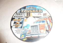 Do sprzedania gra na PC Trucker pakiet wyścigowy Syrenka, Maluch Racer