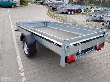 Nowa Przyczepa lekka Brenderup 2270S 270x128 Brenderup 2270S