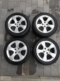 "Aluminiowe koła zimowe Peugeot 3008 5008 17"" 225/50 17R Zima Peugeot 3008"