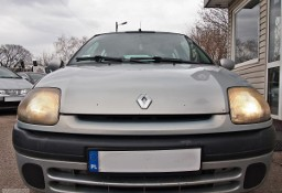 Renault Clio II 1.6 BENZYNA 90 KM AUTOMAT SZYBERDACH ELEKTRYKA