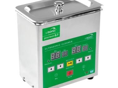 Profesjonalna myjka ultradźwiękowa oczyszczacz 0,7 litra-1