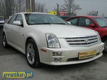 Cadillac STS I