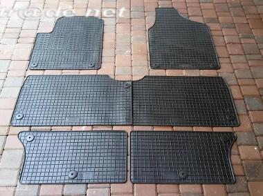FORD GALAXY I od 1995 do 2000 r. dywaniki gumowe wysokiej jakości idealnie dopasowane Ford Galaxy-1