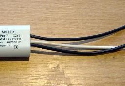 Kondensator przeciwzakłóceniowy KSPpz-7, 0,18µF+2*2500pF