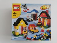 Lego 6194 - nowe, nieotwierane - Lego Creator Budowa Miasta (2009 r.)