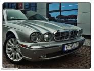 Jaguar XJ VII 4,0 284KM Xsenon Skóra Navi Kamery Gwarancja Bezwypadkowy Okazja