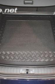 FIAT TIPO STATION WAGON / COMBI (kombi) od 02.2017 r. mata bagażnika - idealnie dopasowana do kształtu bagażnika Fiat Tipo-2