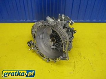 Skrzynia biegów Fiat Ducato / Citroen Jumper / Peugeot Boxer 3.0 Jtd / Hdi Fiat Ducato