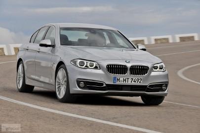 BMW SERIA 5 518 Negocjuj ceny zAutoDealer24.pl