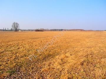 Działka rolna Cyganka