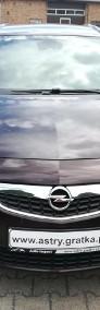 Opel Astra J Bezwypadkowy Klimatronic Parktronic Navi Kolor-3