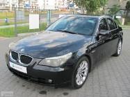 BMW SERIA 5 530d-pełen SERVIS,Perfekcyjny stan BMW.