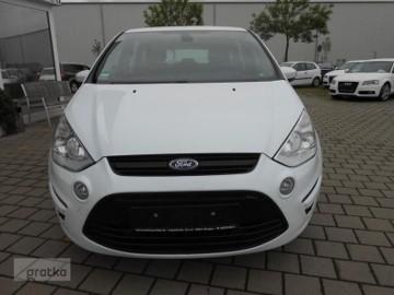 Ford S-MAX II 2.0 TDCI TYTANIUM , NAWI , BEZWYPADKOWY