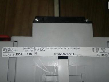 Przełącznik LT250/3V HV11 ; 250A ; Sontheimer-1