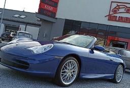 Porsche 911 996 3.6 B 320 KM !!! Cabrio !!!