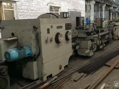 Tokarka Poręba TCG-125 x 5000 mm-1