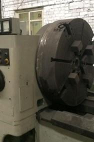 Tokarka Poręba TCG-125 x 5000 mm-2