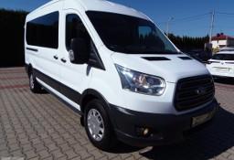 Ford Transit VIII 2,0Tdci 130KM L3H2 9os Klima Nawiewy Salon PL !!!