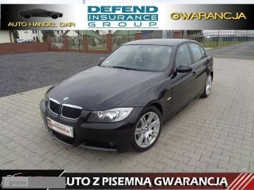 BMW SERIA 3 2.0 143PS M pakiet Orginał Zarej.PL Śliczna Gwarancja