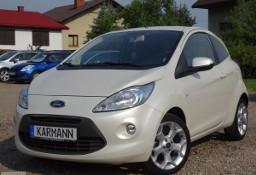 Ford KA II 1.2 Biała perła 64000km Serwis Oryginał!!