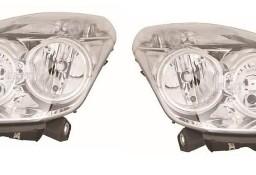 DOBLO OD 2010- REFLEKTOR H7+H1 LEWY LUB PRAWY NOWA LAMPA Fiat Doblo