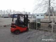 Szkolenia wózki jezdniowe. Uprawnienia UDT. Sieradz, Zduńska Wola, Złoczew.