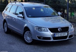 Volkswagen Passat B6 VW PASSAT 1.8 BENZYNA SALON PL