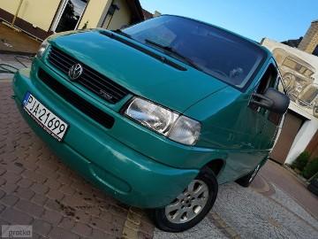 Volkswagen Multivan SUPER STAN ! WYPAS ! SPRAWDŹ JAKI