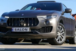 Maserati Levante Sport Panorama Pamięci ACC Pneumatyka 360˚Keyles