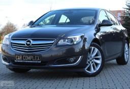 Opel Insignia I COSMO 2.0 CDTI 130 automat, navi, kamera, po opła