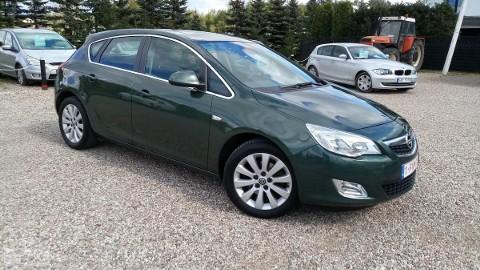 Opel Astra J SPRZEDANY ! ! !