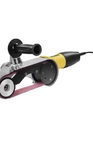 Szlifierka taśmowa 900W do rur spawów spoin-2