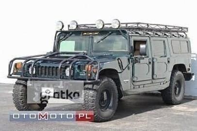 Hummer H1 2003 z USA