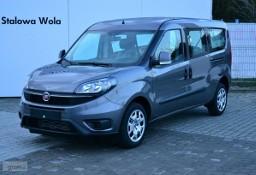 Fiat Doblo II Maxi L2 1.6 Multijet 105KM Dynamic Klima Czujniki park. Od ręki!