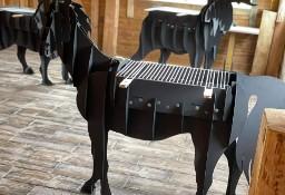Grill Ogrodowy Koń