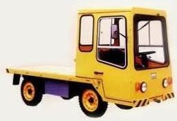 Kurs na wózki naładowne