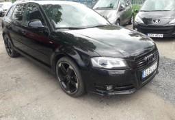Audi A3 II (8P) s-line