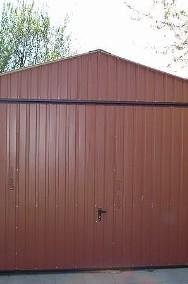 Garaż Ełk-2
