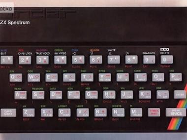 Amiga Commodore, Zx Spectrum STARE KOMPUTERY KUPIĘ  ŁÓDŹ-STRUGA 4, PRÓCHNIKA 10-2