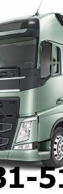 Renault Premium 450 DXI wyłączanie Adblue Kielce-4