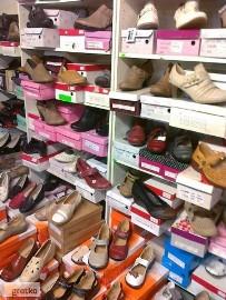 Nowa oferta nowych butów WIOSNA-LATO
