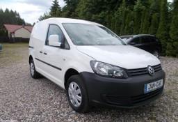 Volkswagen Caddy STAN IDEALNY vat 1
