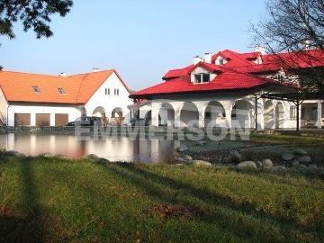 Dom Jabłonna Chotomów