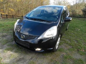 Honda Jazz III KLIMATRONIK 1,4 99KM pewny przebieg, po opłatach