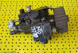 Pompa ciśnieniowa paliwa Fiat Ducato 2.3 Jtd Nowy Model po 2007 roku Fiat Ducato