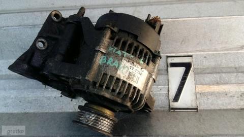ALTERNATOR FIAT BRAVO BRAVA 1.6 B 16V AUTOMAT