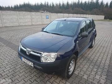 Dacia Duster I = SALON POLSKA - I WŁAŚCICIEL - SUPER STAN =
